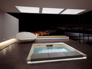 spa design et spa sur mesure histoire d 39 le must du jacuzzi. Black Bedroom Furniture Sets. Home Design Ideas