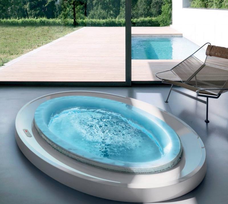 baignoire jacuzzi gallery of myway x de jacuzzi baignoire. Black Bedroom Furniture Sets. Home Design Ideas