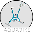 Aquabike spa de nage