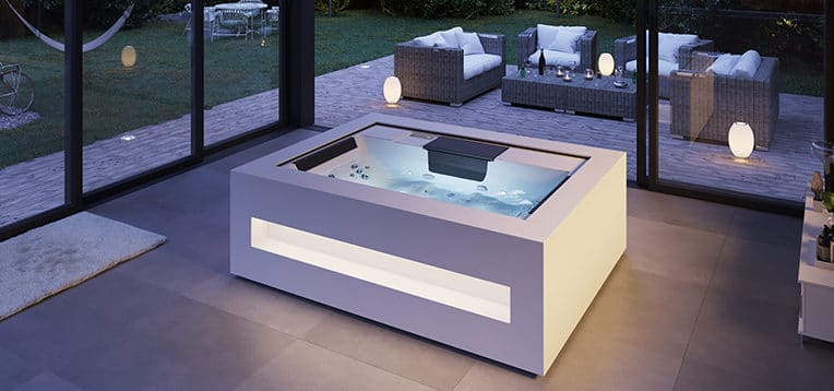 Spa design ac